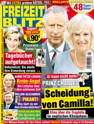 Freizeit Blitz 01/2017