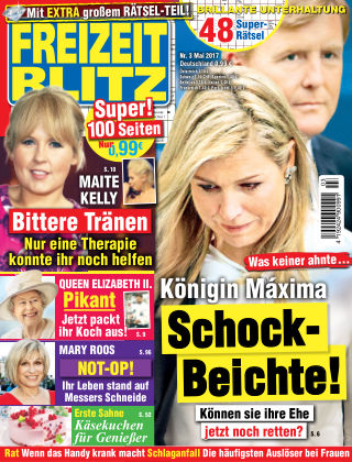 Freizeit Blitz 03/2017