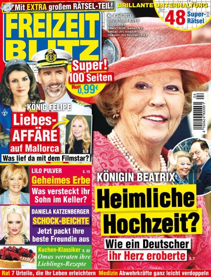 Freizeit Blitz May 24, 2017 00:00