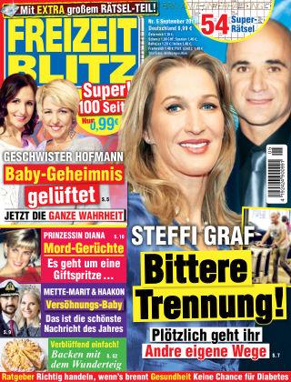 Freizeit Blitz 05/2017