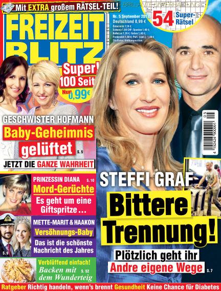 Freizeit Blitz July 26, 2017 00:00