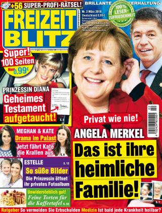 Freizeit Blitz 02/2018