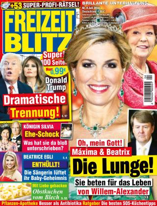 Freizeit Blitz 04/2018