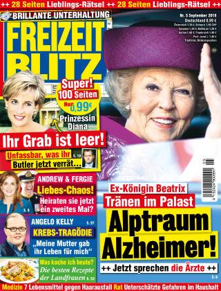Freizeit Blitz 05/2018