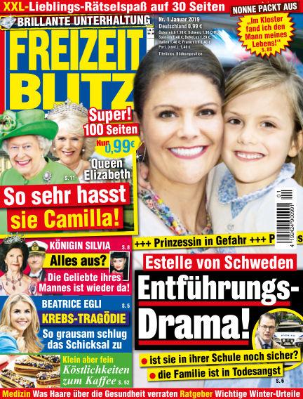 Freizeit Blitz November 28, 2018 00:00