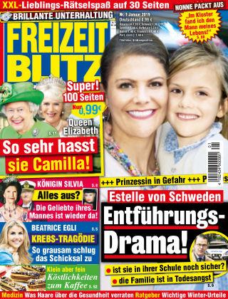 Freizeit Blitz 01/2019