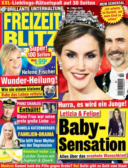 Freizeit Blitz January 30, 2019 00:00
