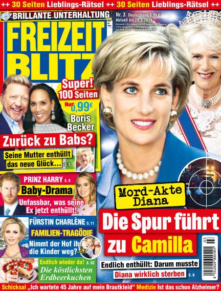 Freizeit Blitz March 27, 2019 00:00