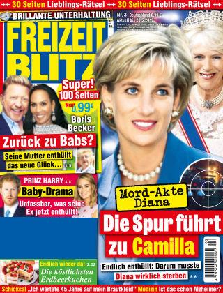Freizeit Blitz 03/2019