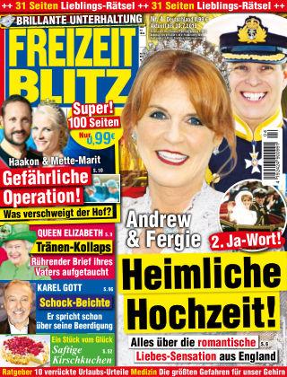 Freizeit Blitz 04/2019
