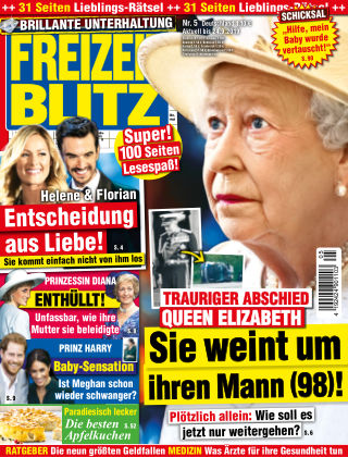 Freizeit Blitz 05/2019