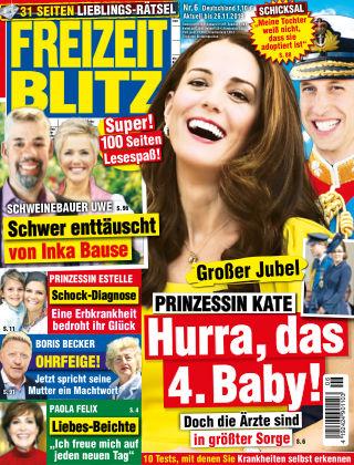 Freizeit Blitz 06/2019
