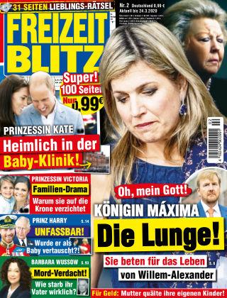 Freizeit Blitz 02/2020