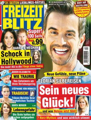Freizeit Blitz 04/2020