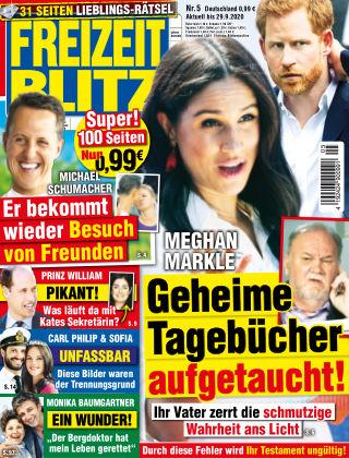 Freizeit Blitz 05/2020