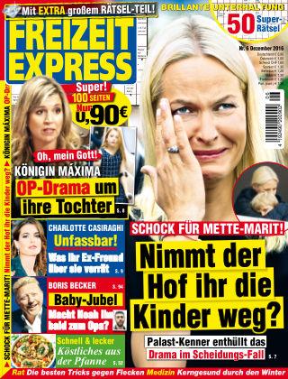 Freizeit Express 06/2016