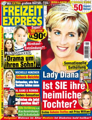 Freizeit Express 05/2016