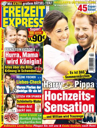 Freizeit Express 04/2016