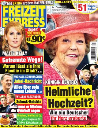 Freizeit Express 01/2017