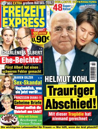 Freizeit Express 02/2017