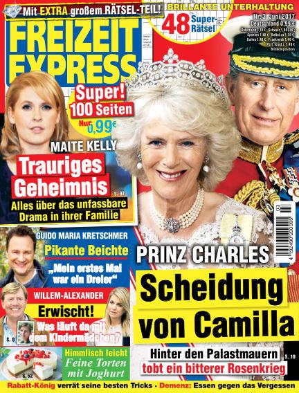 Freizeit Express April 25, 2017 00:00