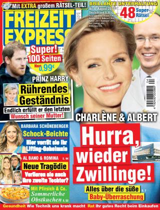Freizeit Express 04/2017
