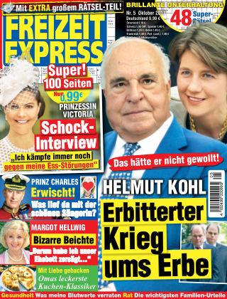 Freizeit Express 05/2017
