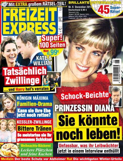 Freizeit Express October 25, 2017 00:00