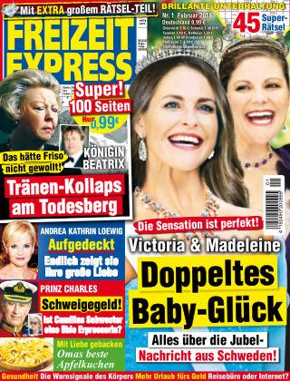 Freizeit Express 01/2018