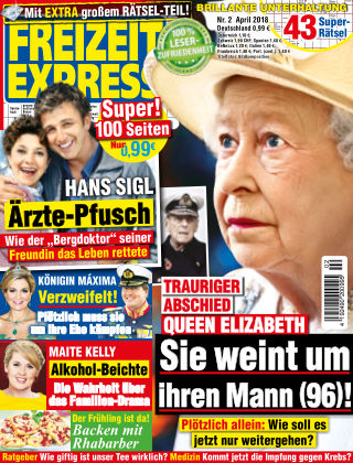 Freizeit Express 02/2018