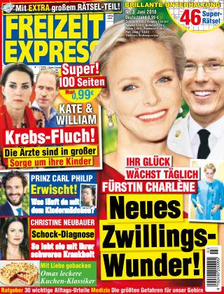 Freizeit Express 03/2018