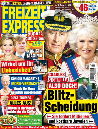 Freizeit Express 04/2018