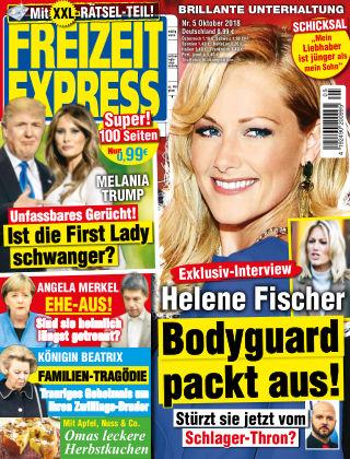 Freizeit Express 05/2018