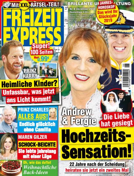 Freizeit Express October 23, 2018 00:00