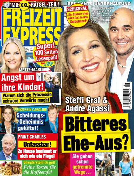 Freizeit Express December 27, 2018 00:00