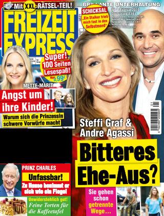 Freizeit Express 01/2019