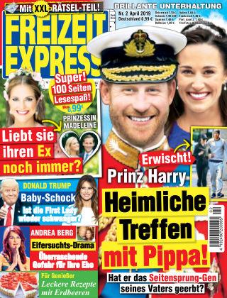 Freizeit Express 02/2019