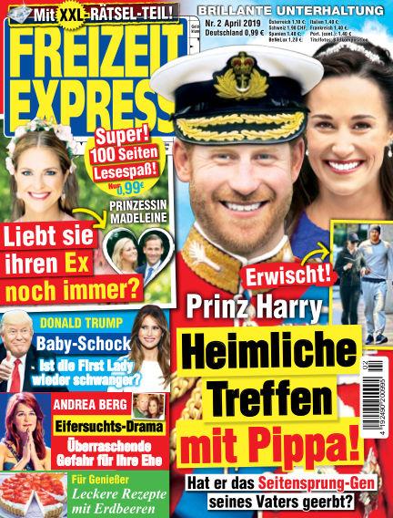 Freizeit Express February 27, 2019 00:00