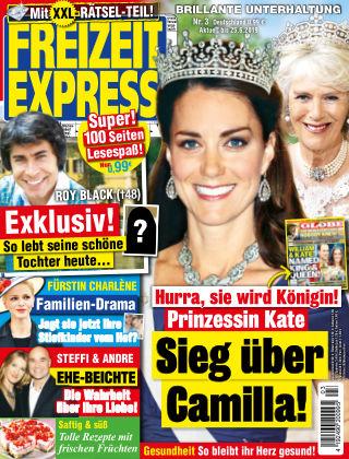 Freizeit Express 03/2019