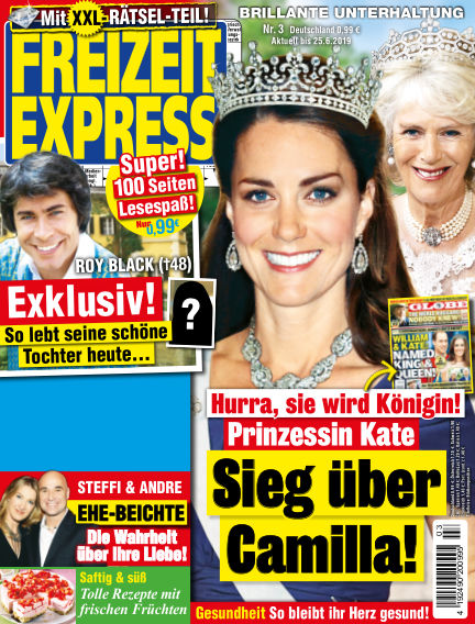 Freizeit Express April 24, 2019 00:00