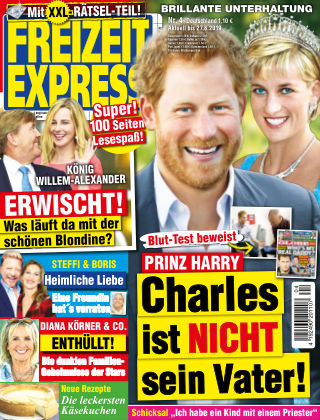 Freizeit Express 04/2019