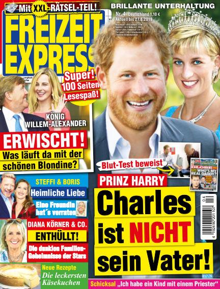 Freizeit Express June 26, 2019 00:00