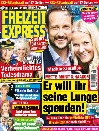 Freizeit Express 05/2019