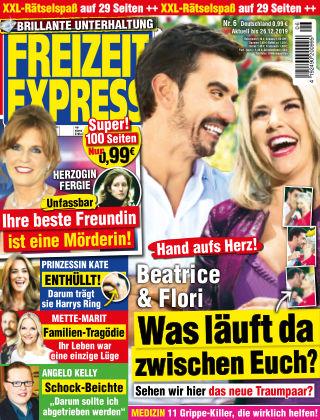 Freizeit Express 06/2019