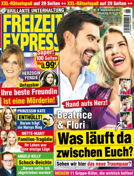 Freizeit Express October 30, 2019 00:00