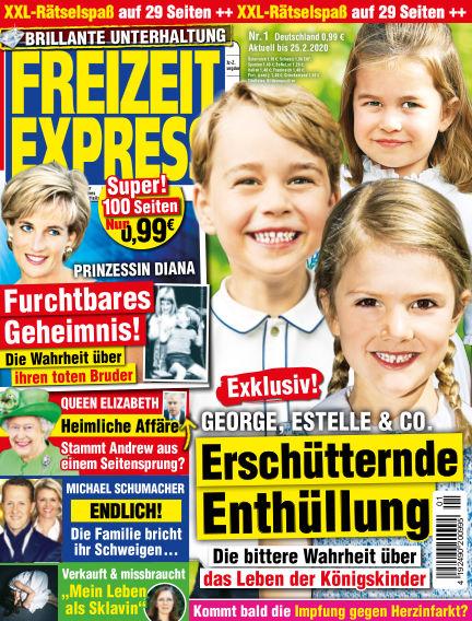 Freizeit Express December 27, 2019 00:00
