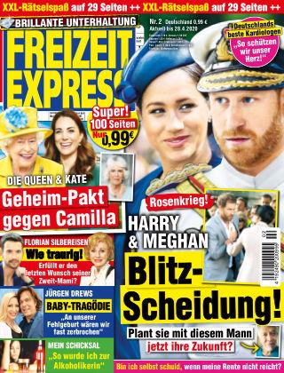Freizeit Express 02/2020