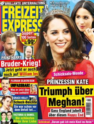 Freizeit Express 03/2020