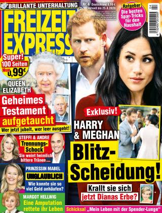 Freizeit Express 04/2020