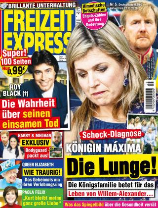 Freizeit Express 05/2020